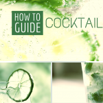 SUMMER Guide to Coctails