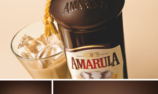 Our How To Cocktail Guide: Dark Amarula