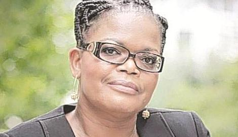 Beatrice Mtetwa — The Power That Lies In One Woman's Conviction