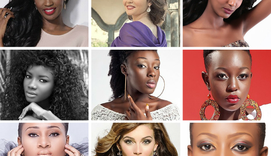 Miss Universe 2014: Meet The African Queens Who Will Be Taking Miami By Storm
