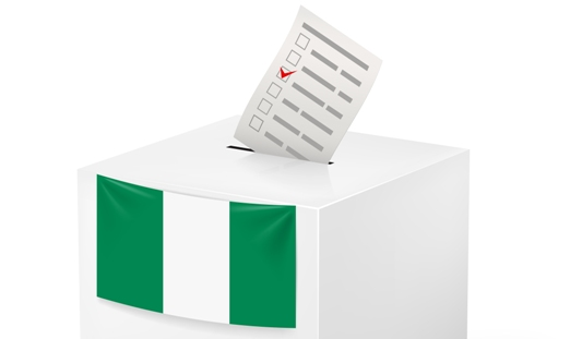 Polling Nigeria: Letting The Numbers Tell The Story