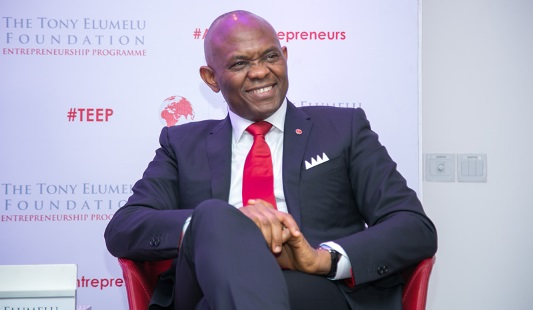 How One Nigerian Mogul May Lead Africa Through Its Largest Entrepreneurial Boom Yet