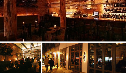 Restaurants To Visit: Xai Xai South African Wine Bar