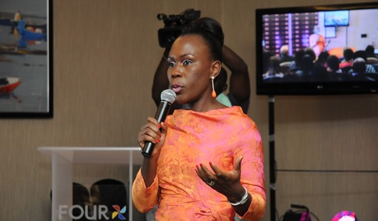Pioneering Beauty Entrepreneur, Tara Fela-Durotoye On Life  Beyond The Boardroom