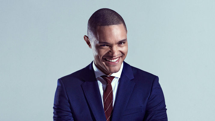 5 Reasons Why Trevor Noah Will Make A  Great Host Of 'The Daily Show'