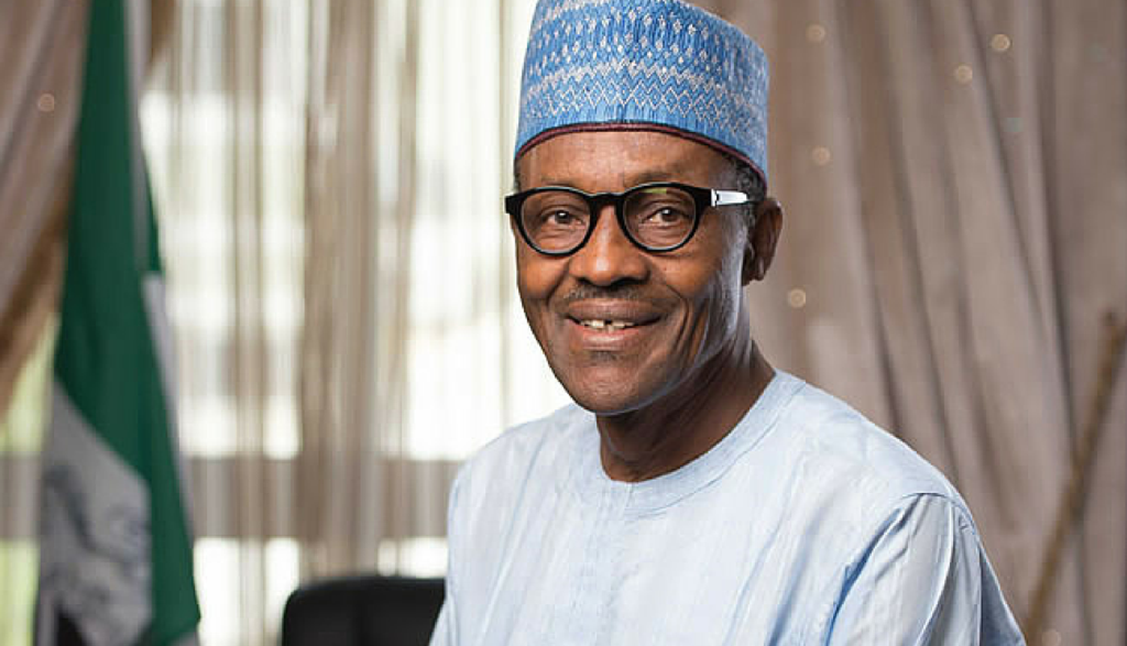 5 Things To Know About Nigeria's  President Muhammadu Buhari