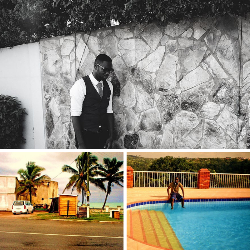 Reflections on Ghana, where it all started