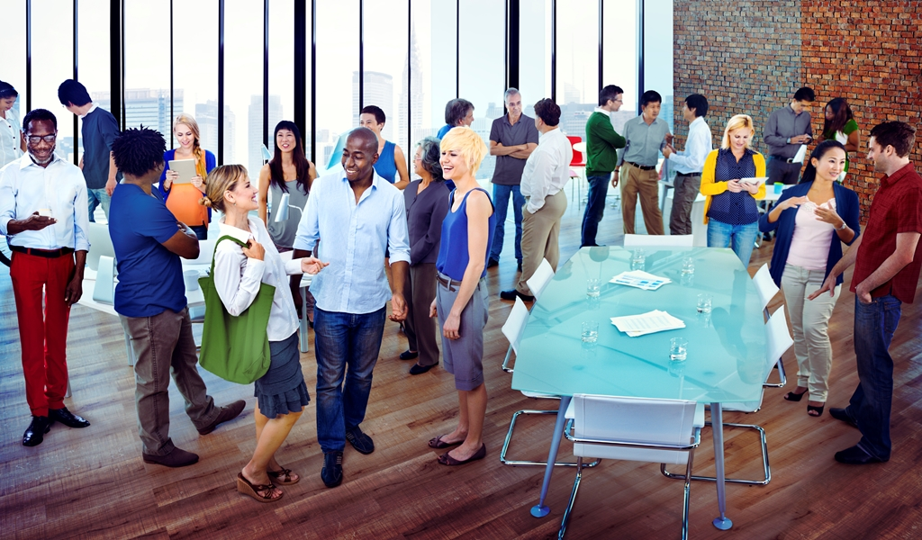 5 Tips On How To Master The Art Of Business Networking Like A Pro