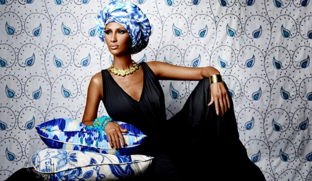Supermodel Iman Turns 60! Here are 7 Quotes That We Heart
