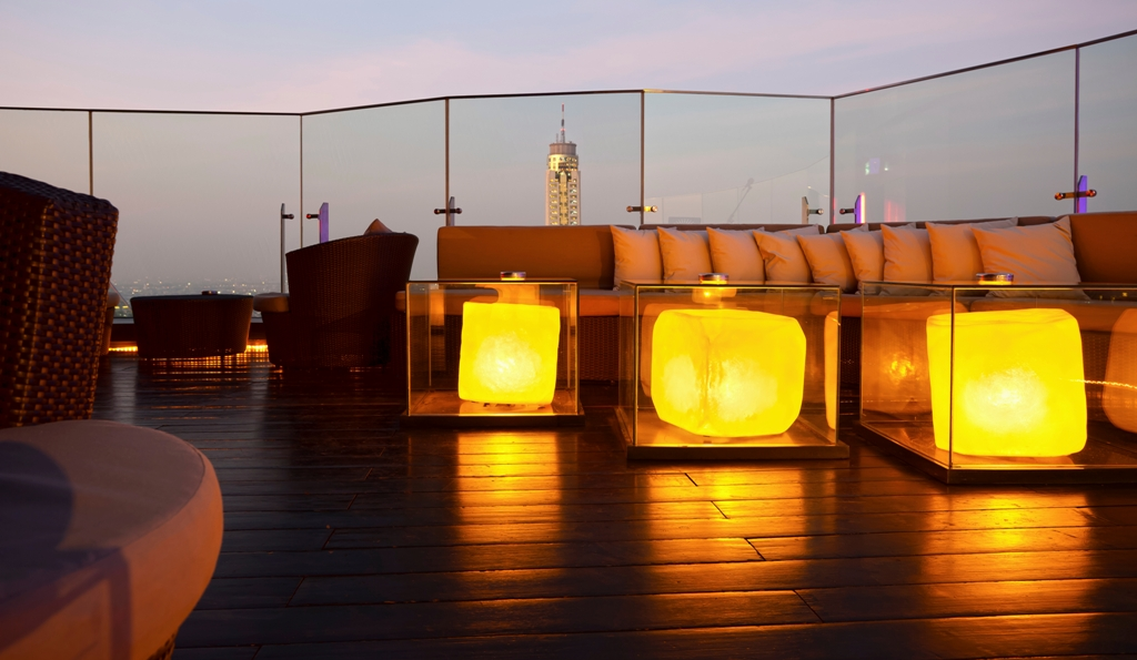 6 Accra Rooftops Great For After Work Happy Hours