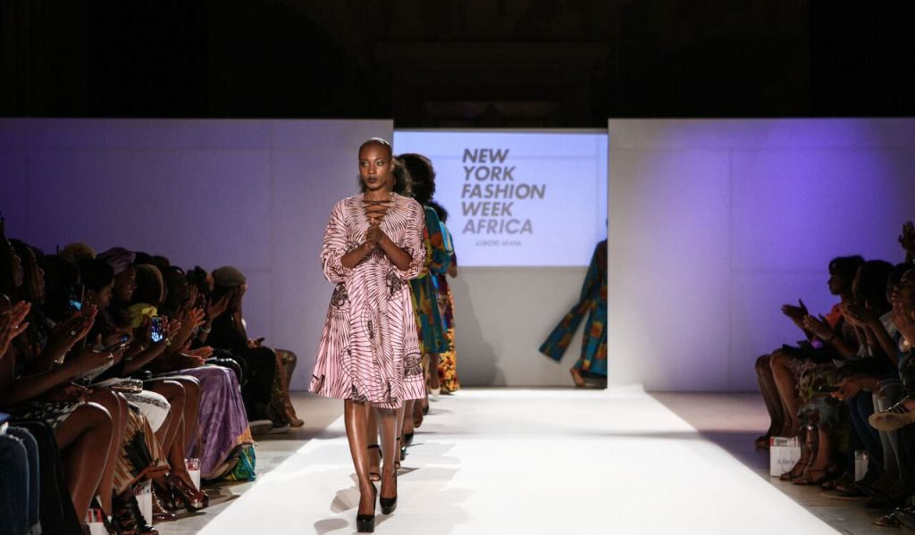 #NYFWA: What Will It Take For Africa To Be The Premier Luxury Destination?