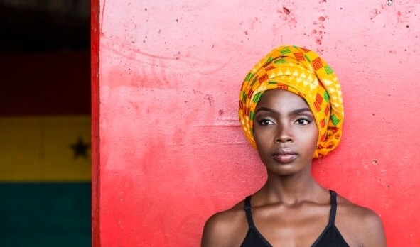 An African City's MaameYaa Boafo On 'Being The Real Me  Without Apology'
