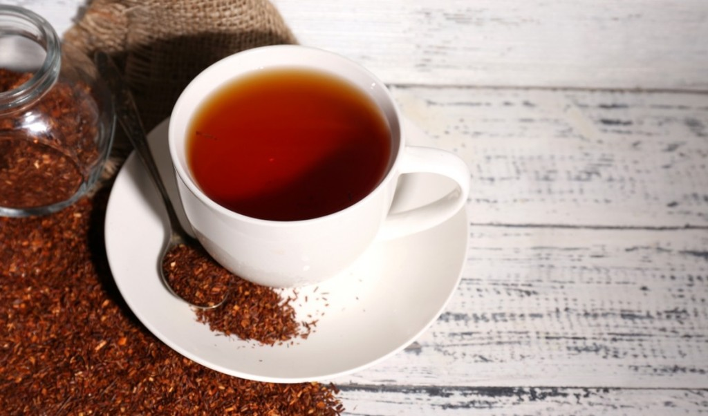 Enjoy Some Holiday Cheer With Rooibos Tea Punch