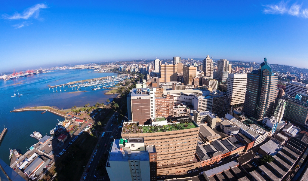 ICYMI: Africa Rising Among The World's Most Livable Cities
