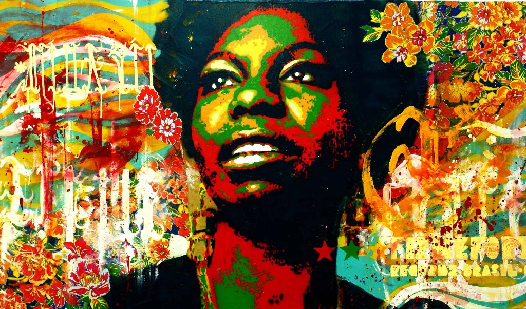 A Lost Interview Brings Singer, Songwriter & Activist Nina Simone To Life