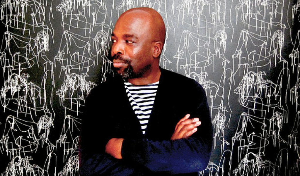 4 Things To Know About The Nigerian Born Designer Who Decorated The White House