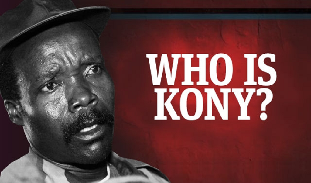 Kony 2012 & The Power Of The African Voice
