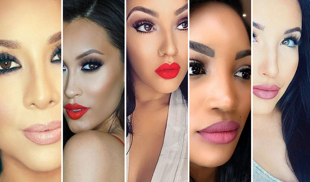 7 Rising Latina Beauty Bloggers To Follow On Social Media