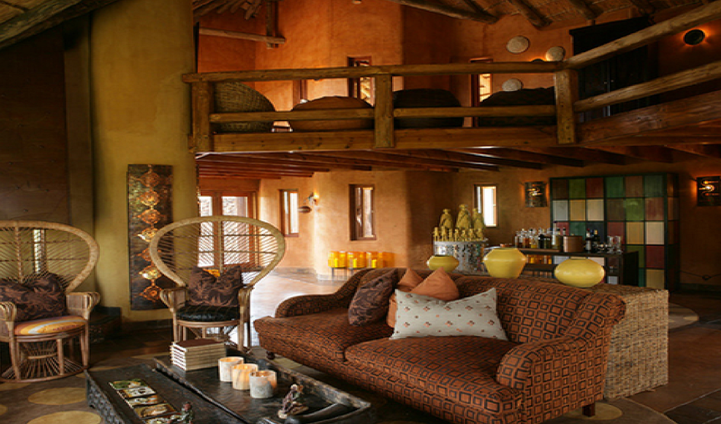 Travel Destination: Madikwe Safari Lodge