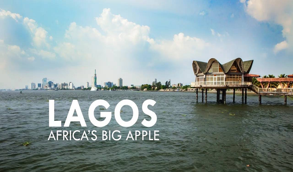 Travel Destination: Why We Heart Lagos