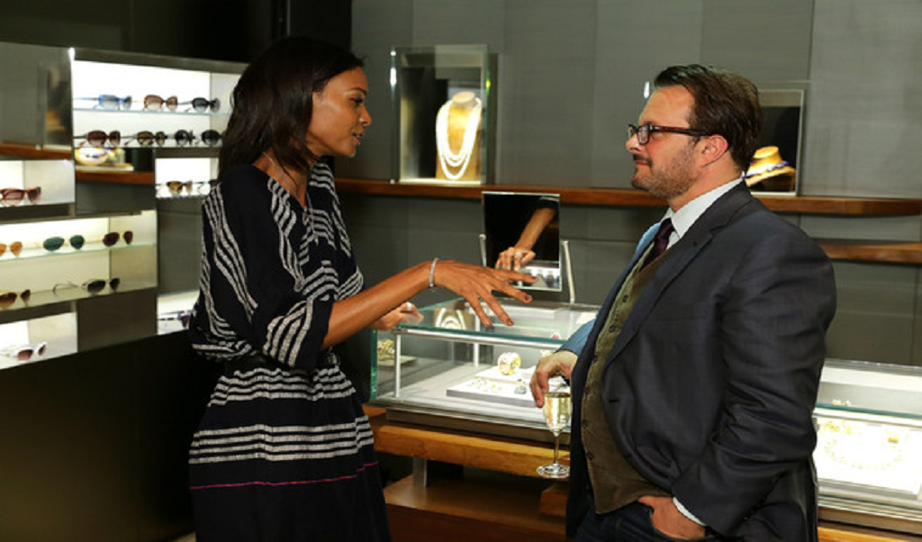 Liya Kebede Partners With Designer Jeweler David Yurman To Support Maternal Health In Ethiopia