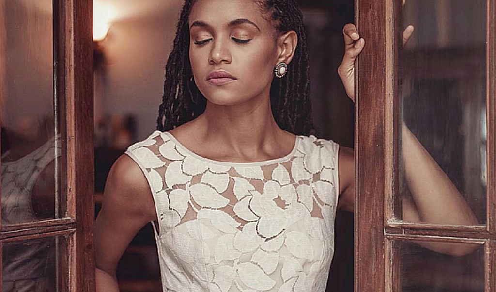 Sanneta Myrie Is Bringing Dreadlocks To Miss World