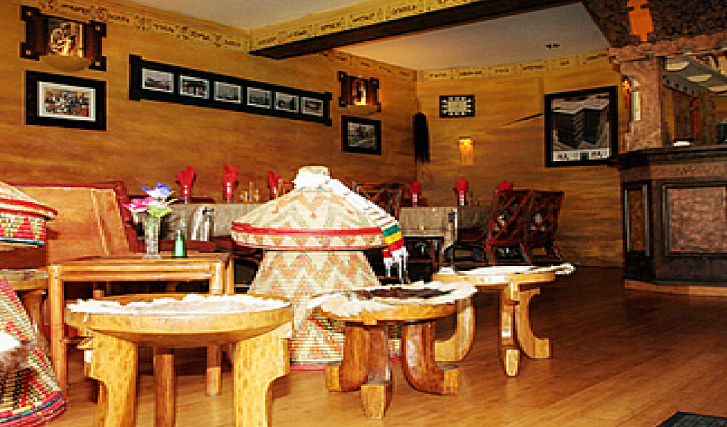 Restaurants To Visit: Addis Restaurant & Bar