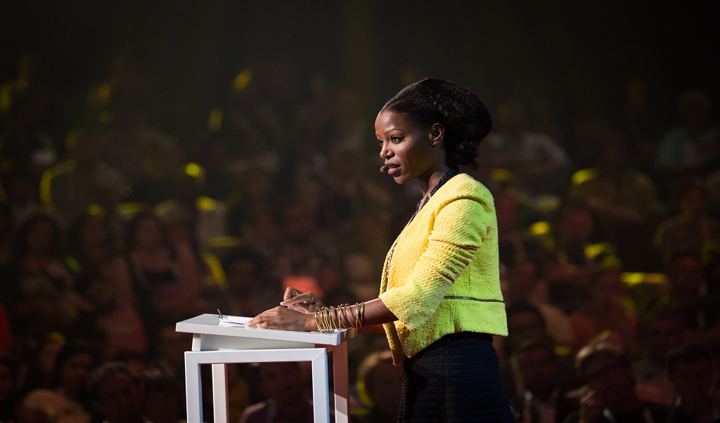 Taiye Selasi Gives A Talk That Perfectly Reflects the Average Third Culture Kid Experience