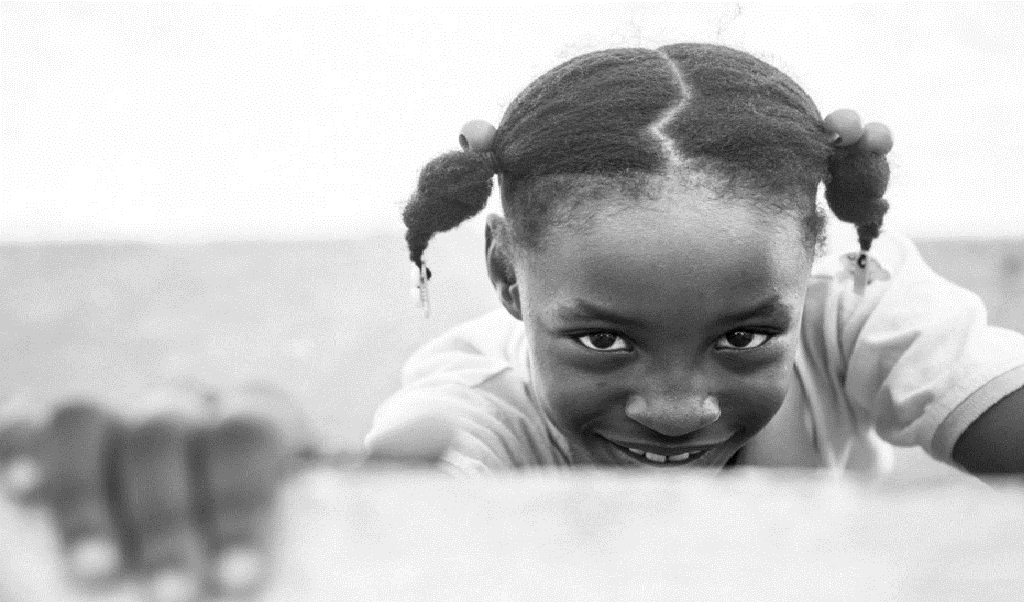 Photographs That Capture The Strength & Pride Of Haiti