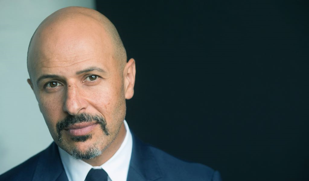 Maz Jobrani's Comedic Approach Illustrates Cultures & Lifestyles In The Middle East
