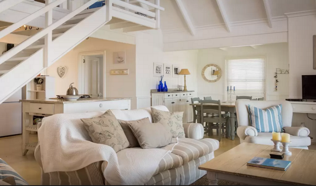 Stunning South African Airbnb Beachfront Rentals