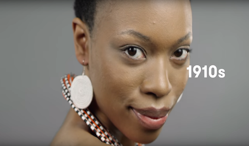 The Evolution of Beauty & Style In Kenya Over The Last 100 Years
