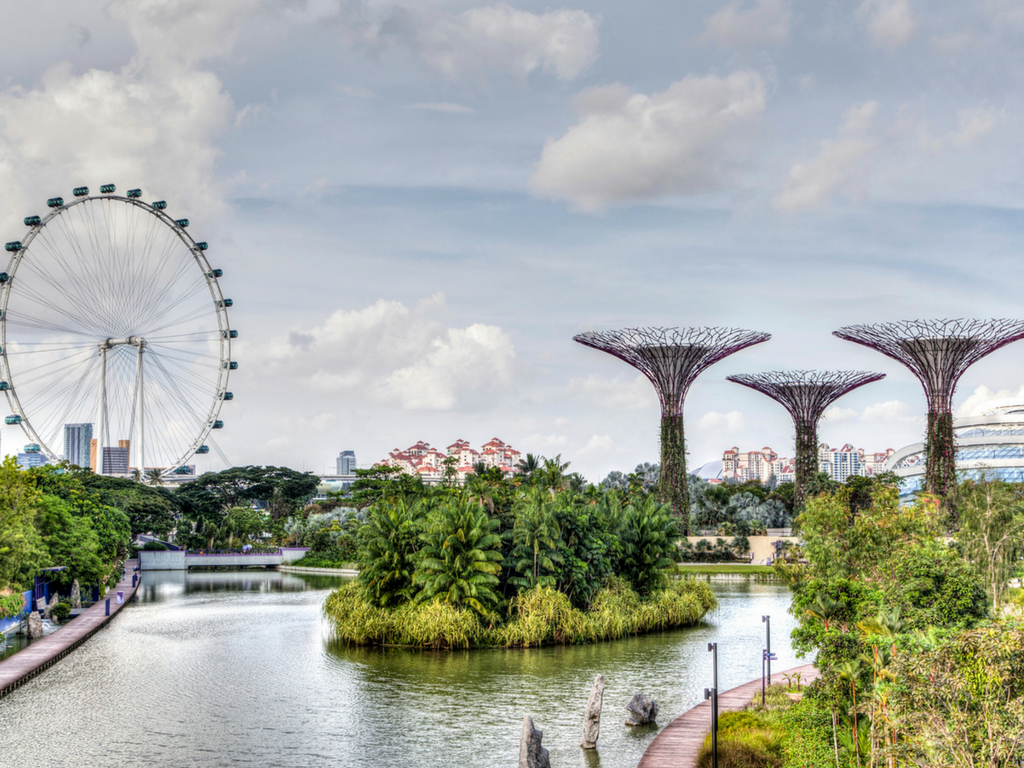 This Video Series Tells You Alot About Life As An Expat In Singapore