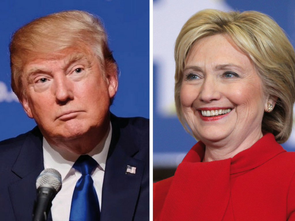 What Exactly Do Non-Americans Think Of The 2016 US Presidential Elections?