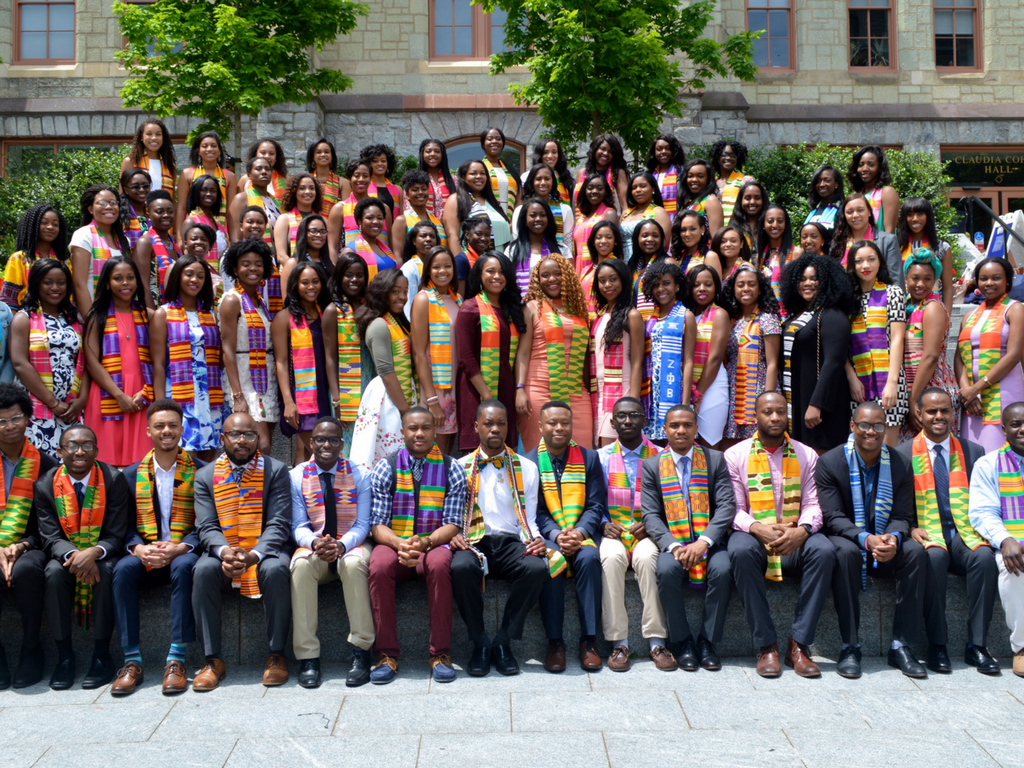 Kente Master's Story: How One Social Enterprise Weaves History To The Present