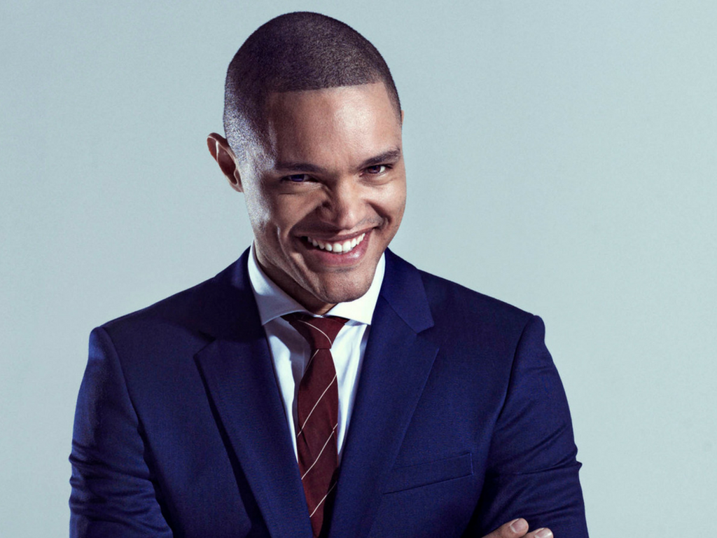 Trevor Noah Highlights The Most Dangerous Freedom Fighters That Existed